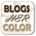 blogs her color badge